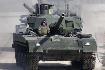 Назван победитель боя между «Арматой» и M1 Abrams в «окрестностях Калининграда»