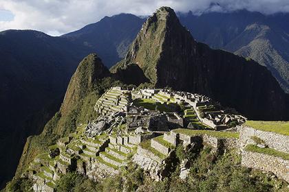 Объяснено происхождение древней развитой цивилизации