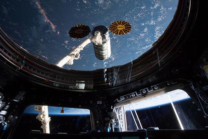 НАСА нашло покупателей на МКС