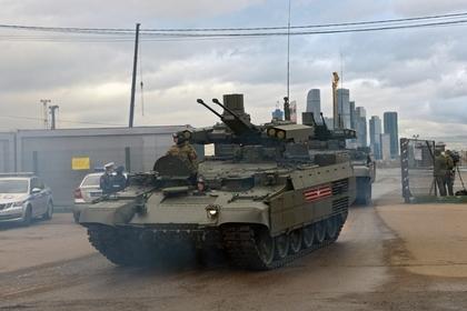 В России анонсировали появление нового «Терминатора»
