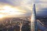 Эта 123-этажная башня, построенная в столице Южной Кореи, воплощает концепцию «вертикальной деревни» — в высотном здании есть все, что необходимо для повседневной жизни, от общественного парка до медицинского кабинета и многочисленных магазинов и ресторанов, от концертного зала и кинотеатра до садов на крыше.