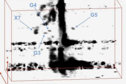 Обнаружены загадочные объекты вблизи ядра Млечного Пути