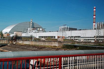 Выявлено опасное последствие катастрофы в Чернобыле