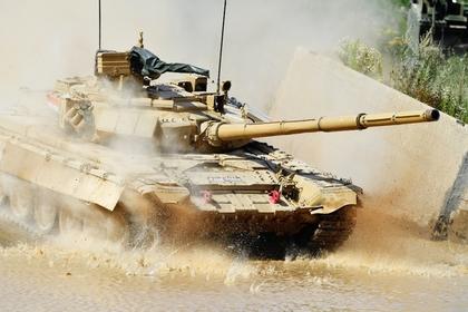 Ирак предпочел американским танкам российские Т-90С
