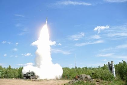 В США признали уникальность российских С-500