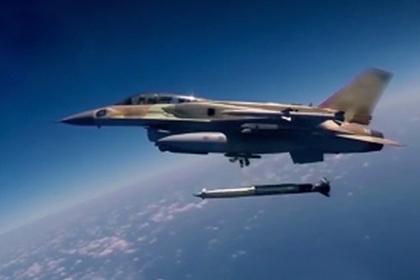 Израиль показал нового убийцу «Панцирей»