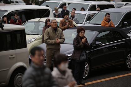 Японцы пересядут на летающие автомобили