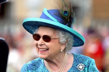Британские министры отрепетировали смерть королевы