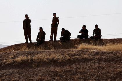 В Ираке убит главный финансист ИГ