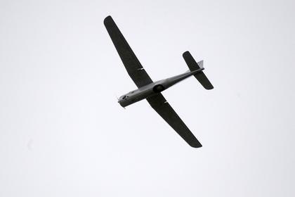 Минобороны раскрыло число дронов в российской армии