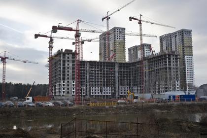 В первом полугодии продажи квартир в Киеве выросли на 5,8%