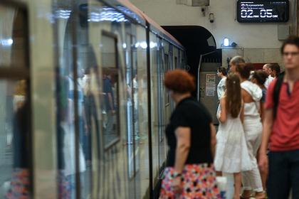 Протяженность метро Москвы с 2010 года вырастет втрое