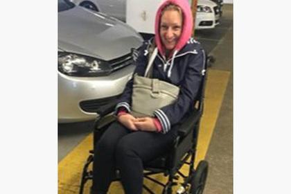 Секс с инвалид коми фото