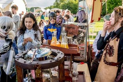 москве санкт-петербурге пройдет научный фестиваль geek picnic
