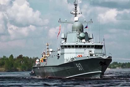 Россия предложит Китаю «Каракурты» с «Калибрами»