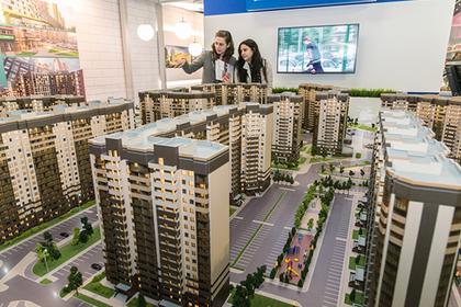В РФ увеличили сумму кредита польготной ипотеке
