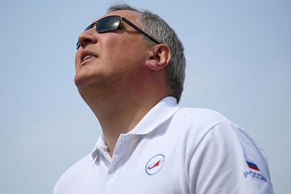 Рогозин нашел способ спасти русский космос