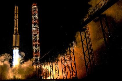 Российский «Протон» подорожает в 2,5 раза