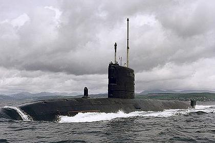 Американцы испортили британцам строительство атомных субмарин