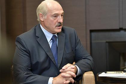 Лукашенко назвал российских журналистов идиотами