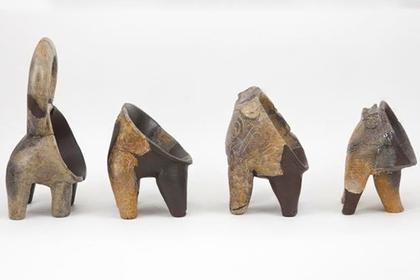Внутри древних горшков нашли неожиданное вещество