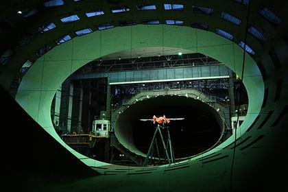 Россия начала испытания гиперзвукового летательного аппарата
