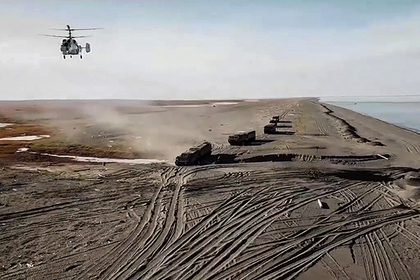 Россия задействует секретное оружие на маневрах «Восток-2018»