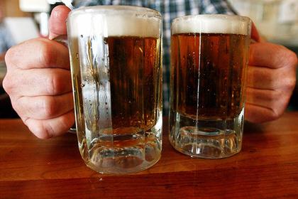Найдено самое древнее пиво