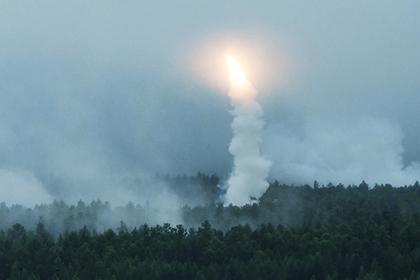 Россия применила «лучшие в мире» стелс-ракеты