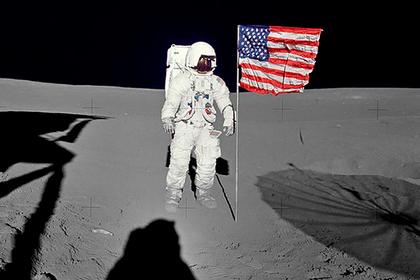 США указали на место России у Луны
