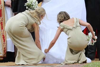Подружки невест раскрыли неожиданную правду о свадьбах