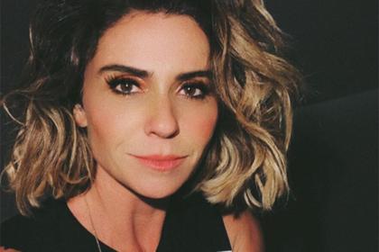 Актриса сериала «Клон» сфотографировалась голой для благотворительности
