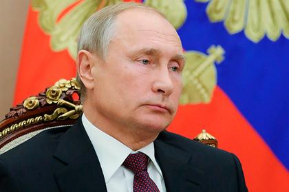 Путин назвал типичую ошибку всех империй