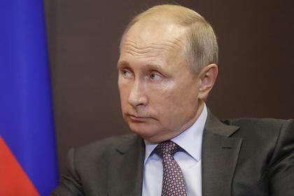 Путин помечтал о Сирии без военных-иностранцев