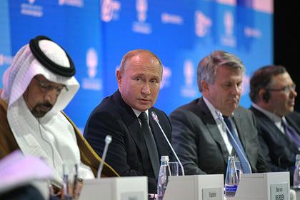 Путин сравнил шпионаж и проституцию