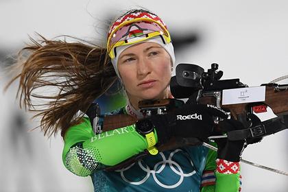 Олимпийская чемпионка отказалась бороться за права женщин голой грудью