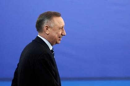 Путин предложил новому главе Петербурга решить свою судьбу самому
