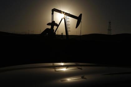 Китай остался без американской нефти