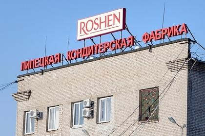 Украинские журналисты наведались на закрытую фабрику Порошенко в Липецке