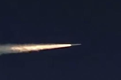 США решили ускориться с созданием гиперзвукового оружия
