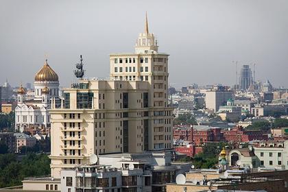 В Москве нашли квартиру за 800 миллионов рублей