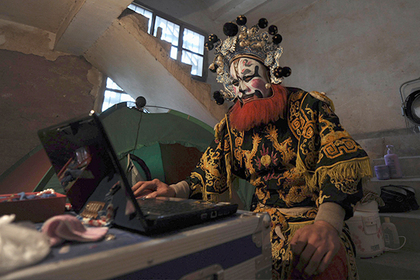 Китайцы развернули масштабную кибервойну