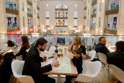 В России создана единая цифровая платформа для ресторанного рынка