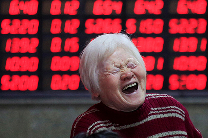 Китай приготовился обрушить доллар