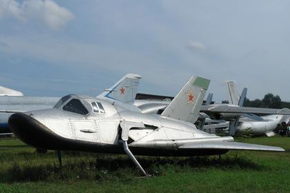 В России назвали провальное космическое оружие СССР