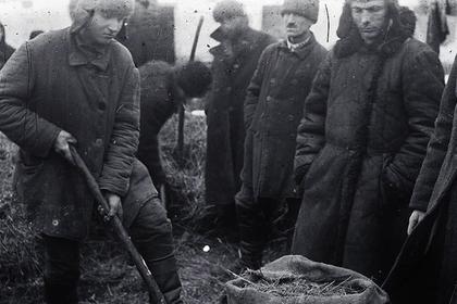 Сенат США признал голодомор на Украине геноцидом