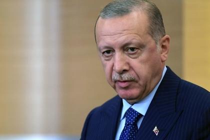 Эрдоган захотел провести референдум о вступлении в ЕС