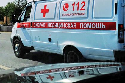 В ДТП под Тверью погибли 13 человек