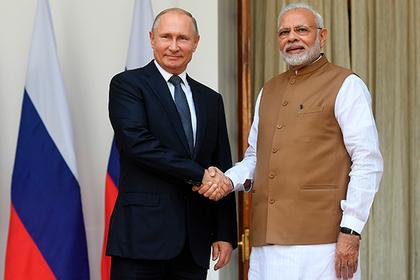 Индия купила российские С-400