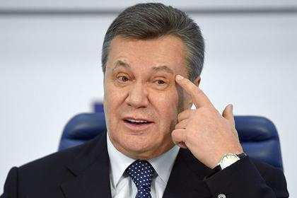 Раскрыты феноменальные умственные способности Януковича